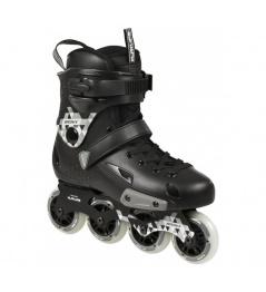 Playlife Bronx II Black / Gray in-line skates