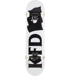 "KFD Skateboard Young Gunz 7.825 ""Flagship"