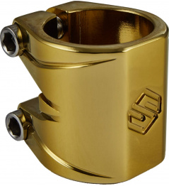 Striker Essence V2 Gold Chrome sleeve