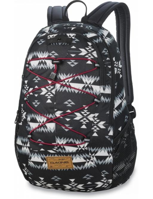 Dakine Backpack Transit 18L fireside 2016/17
