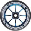 Panda Spoked V2 Pro (110mm | Blue Chrome)
