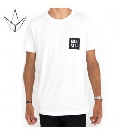 T-shirt Blunt Square L