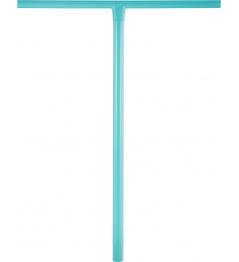 Above SCS Libra 750mm turquoise handlebars
