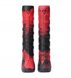 Blunt grips V2 Red / black