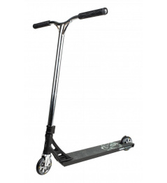 Freestyle scooter Addict Equalizer Black / Chrome