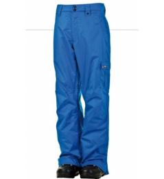 Snow pants Nitro Decline ink dobby 2012/2013 vell.L