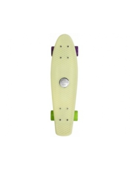 Choke Juicy Skateboard Susi Elite Glow in the Dark