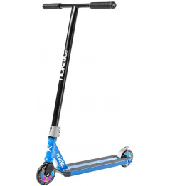 Freestyle scooter Nokaic Furious blue