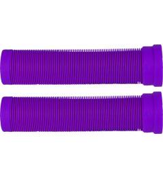 ODI Longneck ST SOFT purple grips