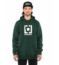 Sweatshirt Horsefeathers Leader bistro green 2021 vell.L