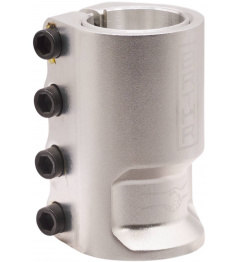 Brother Simple Man SCS Scooter Clamp (Silver)