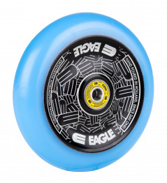 Eagle Standard Hollowtech wheel 115mm Black / Blue