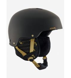 Helmet Anon Lynx frontier black 2017/18 Ladies vell.M / 57-59cm