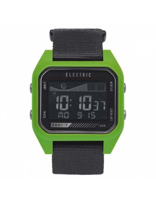 Watch Electric ED01-T NATO black / green 2014/15