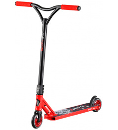 Freestyle scooter Bestial Wolf Booster B18 red