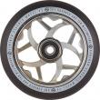 Wheel Striker Essence V3 Black 110mm Chrome