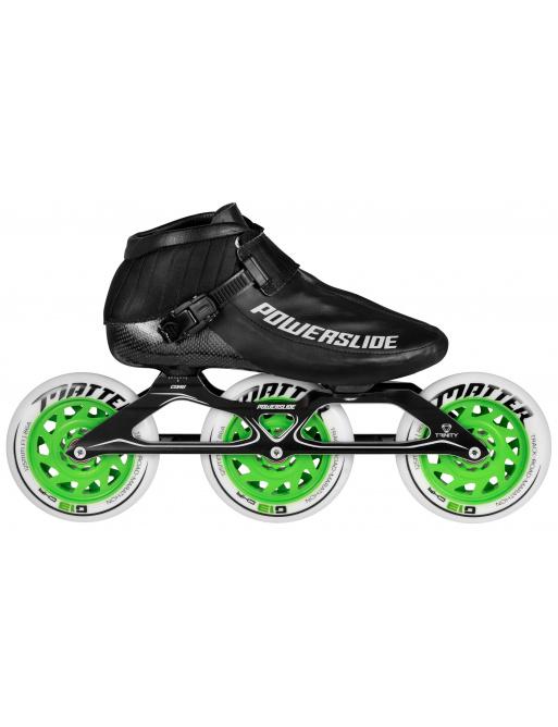 Roller Skates Powerslide Icon Wind Trinity