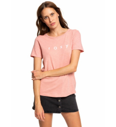 T-shirt Roxy Red Sunset 628 mhw0 rosette 2019/20 women's vell.L