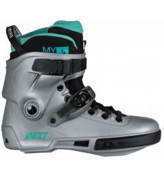Powerslide Shoes Next Arctic Gray Trinity