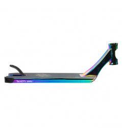 Bestial Wolf Spark 530mm Rainbow board + free griptape
