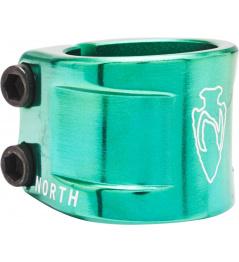 North Ax V2 Emerald sleeve