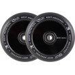 Wheels Root Industries Air Black 110mm 2pcs black
