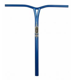Raptor Standard SCS handlebar blue: 680 mm