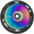 Wheel Core Hollowcore V2 110mm Neochrome / Black