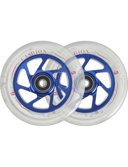 Tilt Meta Wheels 110mm Will Cashion