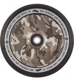 Wheel Striker Lighty Full Core V3 Black Snow Camo