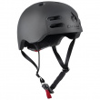 Chilli in-mold gray helmet