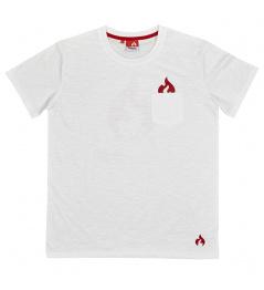 Chilli Global White T-shirt