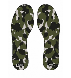 SafeAttack Camo Insole