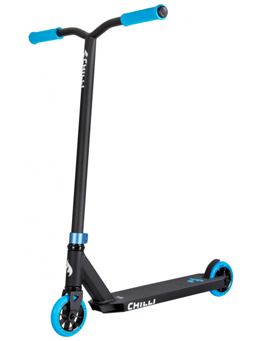 Freestyle Scooter Chilli Base Blue