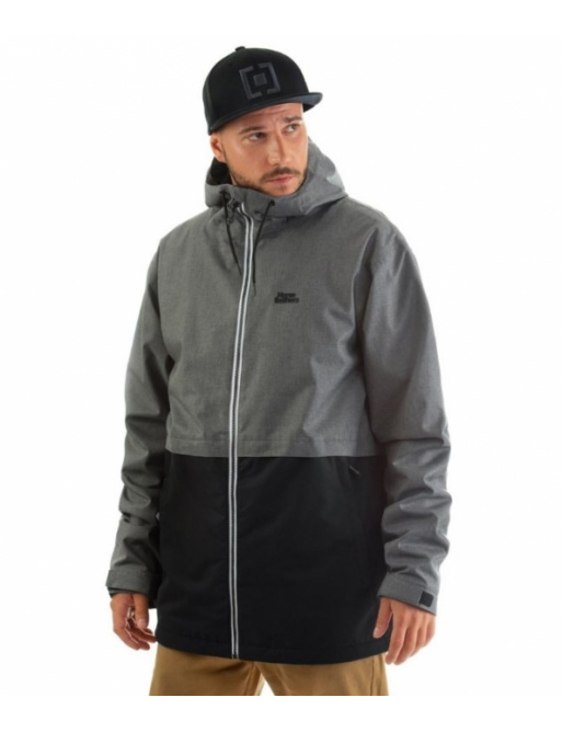 Jacket Horsefeathers Closter ash 2021 vell.L