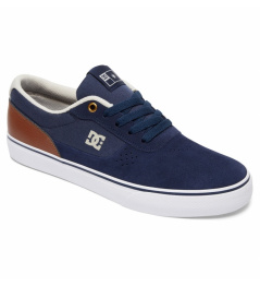Shoes Dc Switch S navy / dark chocolate 2017 vell.EUR46,5