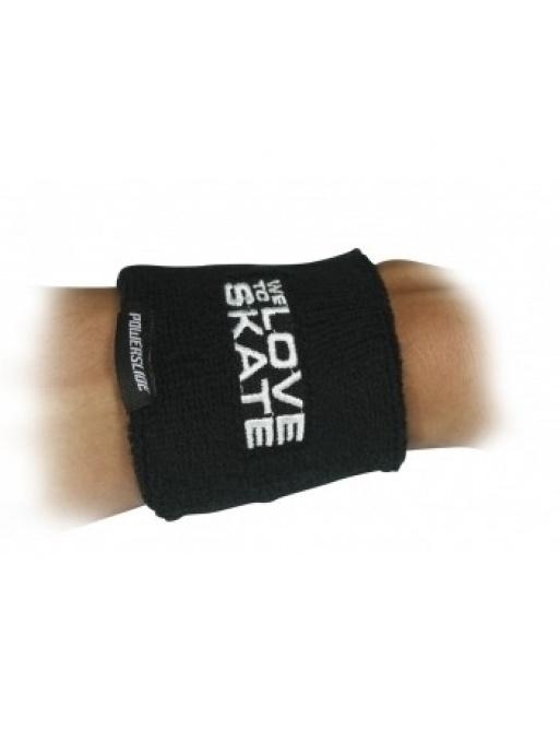 Wristband Powerslide WLTS