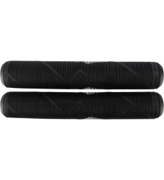Grips Striker Thick Logo Black
