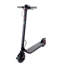 Electric scooter City Boss Duo 7