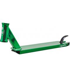 Longway Metro Shift 500mm Emerald board + free griptape