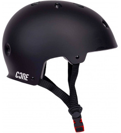 Helmet Core Basic SM Black