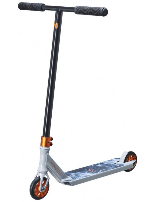 Freestyle scooter AO Maven 2021 Black / Orange