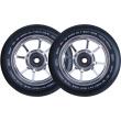Wheels North Signal 110mm Raw 24mm