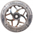 Wheel Striker Essence V3 Clear 110mm Chrome