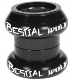 Bestial Wolf PRO head set black
