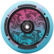 Wheel Lucky Lunar 120mm Rush Pink / Blue Swirl