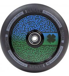 Wheel Lucky Lunar 120mm Maze