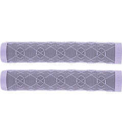 Grips Native Emblem Lilac