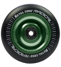 Metal Core Radical 110 mm cast iron black