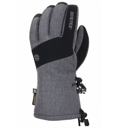 Gloves 686 Gore-Tex Linear gray 2019/20 vell.L